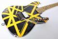 EVH 79 Bumblebee  Limited Edition Eddie Van Halen signed 4