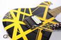 EVH 79 Bumblebee  Limited Edition Eddie Van Halen signed 6