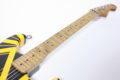 EVH 79 Bumblebee  Limited Edition Eddie Van Halen signed 7