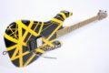 EVH 79 Bumblebee  Limited Edition Eddie Van Halen signed 8