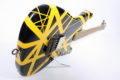 EVH 79 Bumblebee  Limited Edition Eddie Van Halen signed 10