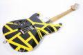 EVH 79 Bumblebee  Limited Edition Eddie Van Halen signed 11