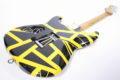 EVH 79 Bumblebee  Limited Edition Eddie Van Halen signed 12