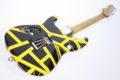 EVH 79 Bumblebee  Limited Edition Eddie Van Halen signed 14