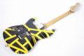 EVH 79 Bumblebee  Limited Edition Eddie Van Halen signed 15