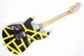 EVH 79 Bumblebee  Limited Edition Eddie Van Halen signed 16