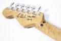 EVH 79 Bumblebee  Limited Edition Eddie Van Halen signed 18