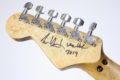 EVH 79 Bumblebee  Limited Edition Eddie Van Halen signed 19