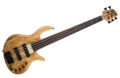 Elrick Gold e-volution Crotched myrtle burl  5 strings 0