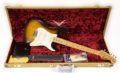 "Fender Custom Shop Eric Johnson ""Virginia"" Strat Limited 20"