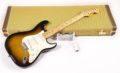 "Fender Custom Shop Eric Johnson ""Virginia"" Strat Limited 19"