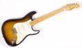 "Fender Custom Shop Eric Johnson ""Virginia"" Strat Limited 0"