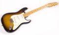 "Fender Custom Shop Eric Johnson ""Virginia"" Strat Limited 1"