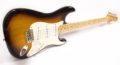 "Fender Custom Shop Eric Johnson ""Virginia"" Strat Limited 8"