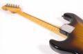 "Fender Custom Shop Eric Johnson ""Virginia"" Strat Limited 18"