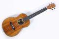 2007 William King Tenor Koa ukulele 0