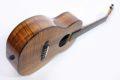 2007 William King Tenor Koa ukulele 4