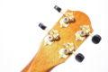 2007 William King Tenor Koa ukulele 8