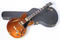 1967 Gibson ES-345 TDC Burgundy 17