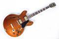 1967 Gibson ES-345 TDC Burgundy 0