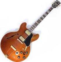 1967 Gibson ES-345 TDC Burgundy