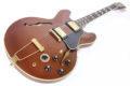 1967 Gibson ES-345 TDC Burgundy 2