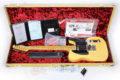 Fender Limited 70th Anniversary Broadcaster Journeyman 16