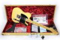 Fender Limited 70th Anniversary Broadcaster Journeyman 15