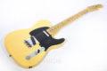 Fender Limited 70th Anniversary Broadcaster Journeyman 2