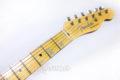Fender Limited 70th Anniversary Broadcaster Journeyman 7