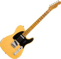Fender Limited 70th Anniversary Broadcaster Relic