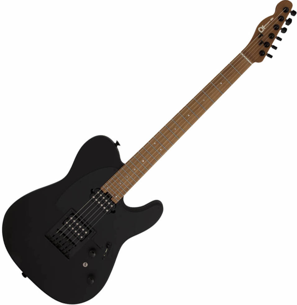 Charvel Pro-Mod So-Cal Style 2 24 HH
