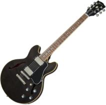 Gibson ES 339 Trans Ebony