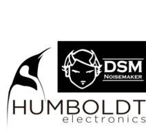 DSM & Humboldt Electronics