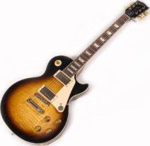 2021 Gibson Les Paul Standard '50s