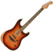 Fender American Acoustasonic Stratocaster sunburst