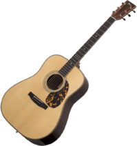 Furch D-35AG acoustic guitar