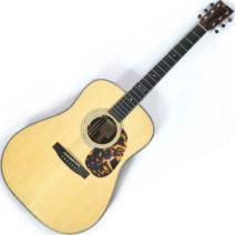 Furch D-35AG acoustic guitar