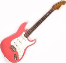 2020 Namm LTD Fender Custom Shop Stratocaster 64