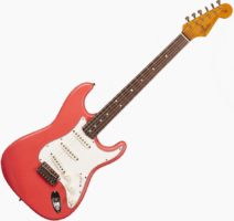 2020 Namm LTD Fender Custom Shop Stratocaster 64