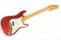2014 Fender Custom Shop Masterbuilt Dennis Galuszka 66 Stratocaster 0