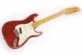 2014 Fender Custom Shop Masterbuilt Dennis Galuszka 66 Stratocaster 1