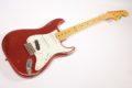 2014 Fender Custom Shop Masterbuilt Dennis Galuszka 66 Stratocaster 2