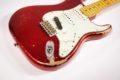 2014 Fender Custom Shop Masterbuilt Dennis Galuszka 66 Stratocaster 4