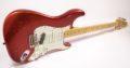 2014 Fender Custom Shop Masterbuilt Dennis Galuszka 66 Stratocaster 6