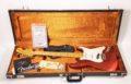 2014 Fender Custom Shop Masterbuilt Dennis Galuszka 66 Stratocaster 14