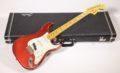 2014 Fender Custom Shop Masterbuilt Dennis Galuszka 66 Stratocaster 12