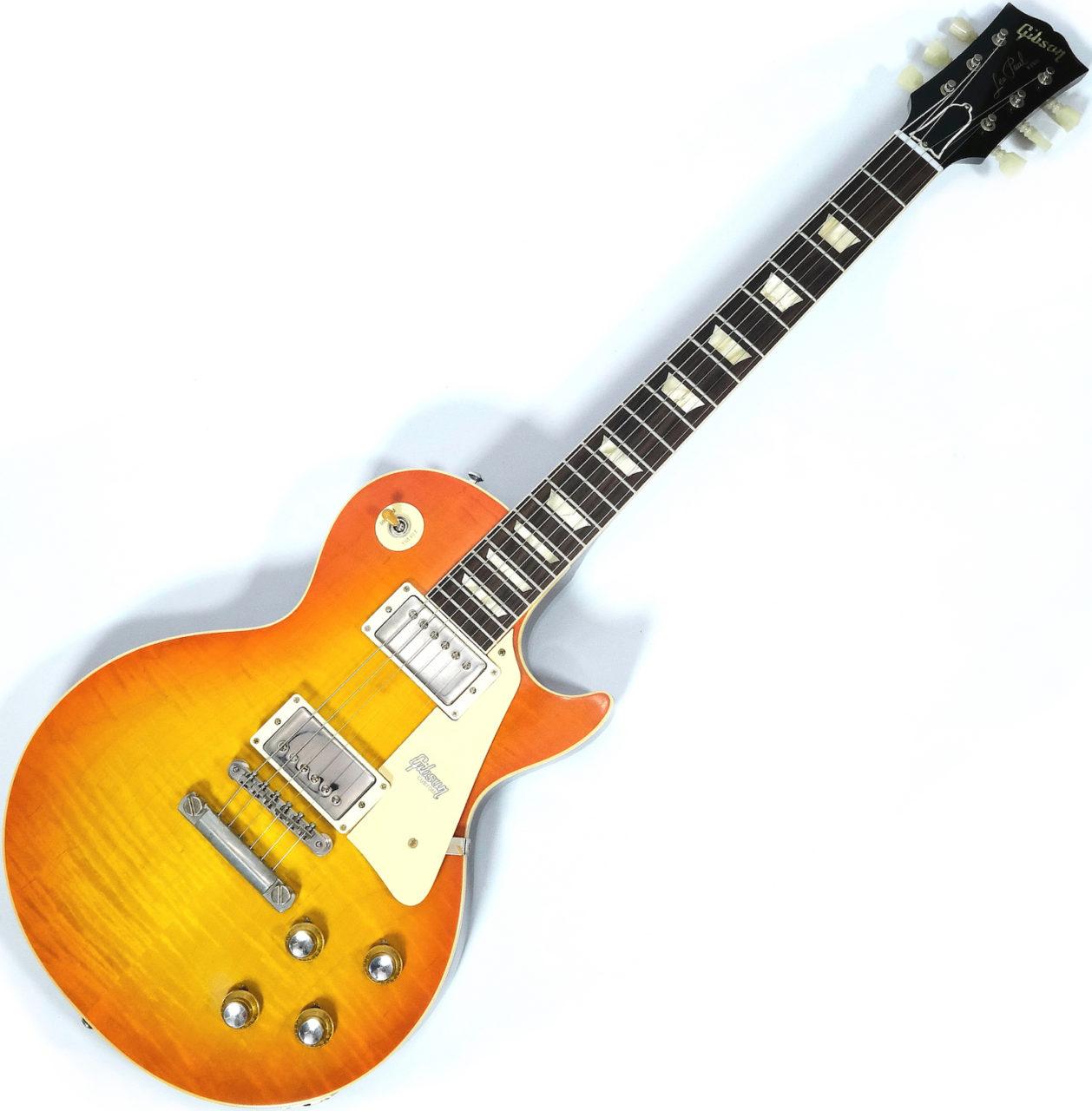 2020 Gibson Custom Shop 60th Anniversary Les Paul