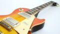 2020 Gibson Custom Shop 60th Anniversary Les Paul 8
