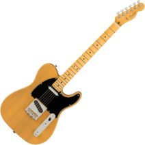 Fender American Professional II Telecaster Butterscotch